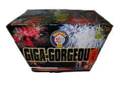 Ohňostroj GIGA GORGEOUS 54 ran