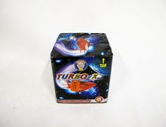 Ohňostroj TURBO-X 16 ran