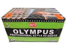 Ohňostroj OLYMPUS 84 ran