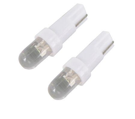 M-LINE žarnica LED 24V T5 LED flux, bela, par