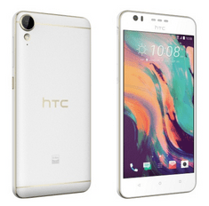 HTC mobilni telefon Desire 10 Lifestyle, bijeli