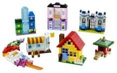 LEGO® Classic 10703 Škatla ustvarjalnega gradbenika