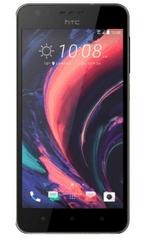 HTC mobilni telefon Desire 10 Lifestyle, crni
