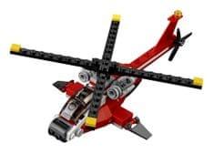 LEGO® Creator 31057 Zračna jurilica