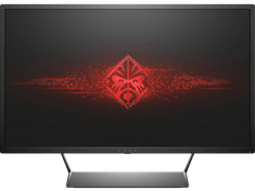 HP Gaming monitor Omen (W9S97AA)