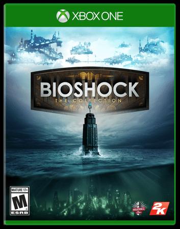 Take 2 Bioshock Collection / XBOX ONE