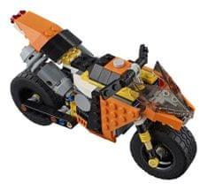 LEGO® Creator 31059 Motocikl boje zalaska