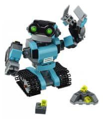 LEGO Creator 31062 Robotski istraživač