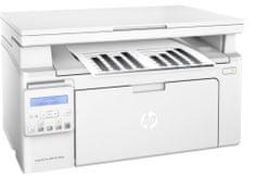 HP laserski tiskalnik LaserJet Pro MFP M130nw