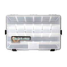 Savage Gear Krabička Waterproof boxes