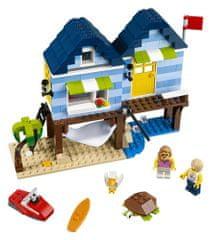 LEGO® Creator 31063 Počitnice na plaži