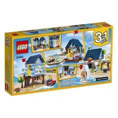 LEGO® Creator 31063 Odmor na plaži