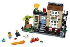 LEGO® Creator 31065 Gradska kuća u ulici Park