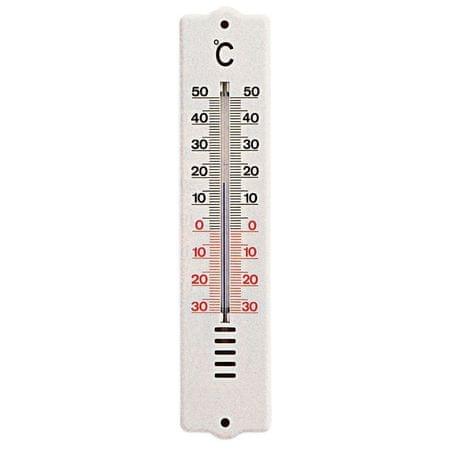 Moller termometer 101032 13/79, sobni