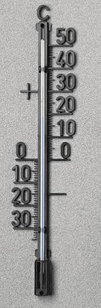 Moller termometer 102816/56, sobni