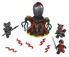 LEGO® Ninjago 70621 Žarkocrveni napad