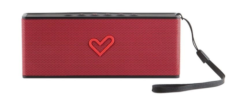 Energy Sistem Music Box B2 Bluetooth, Coral