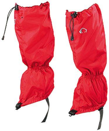 Tatonka zaščitne gamaše Gaiter 420 HD, rdeče, L