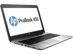 HP prenosnik ProBook 450 G4 i3/8/256SSD+1TB/GF930MX/15.6LED/FreeDOS (W7C83AV)