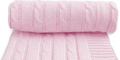 T-tomi Dětská pletená deka
