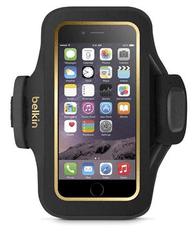 Belkin iPhone 6 / 6s sportovní pouzdro Slim-Fit Plus, černé