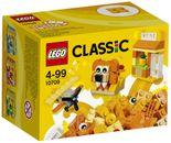 LEGO® Classic 10709 Oranžový kreatívny box