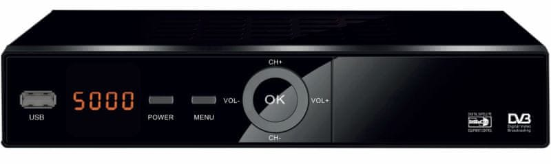 Optex ORD 9540-HD