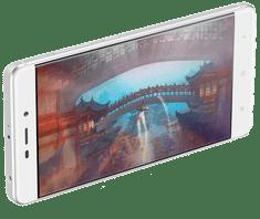 Xiaomi mobilni telefon Redmi 4, 2 GB / 16 GB, Dual SIM, sivi