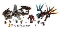LEGO NINJAGO™ 70627 Kuźnia Smoka
