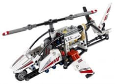 LEGO® Technic 42057 Ultralagani helikopter