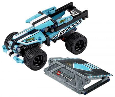 LEGO Technic 42059 Kaskaderski tovornjak
