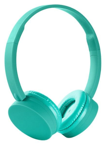 Energy Sistem Headphones BT1 Bluetooth, Mint