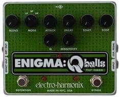 Electro-Harmonix Enigma Baskytarový efekt