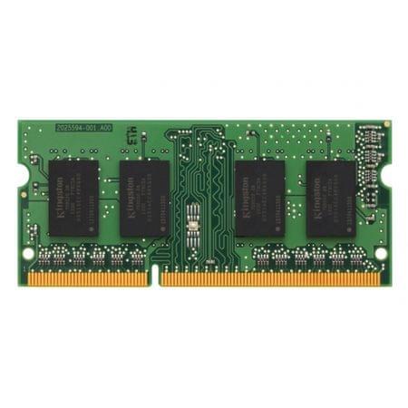 Kingston pomnilniški modul SODIMM DDR4 4GB PC2400