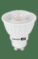 Canyon LED žarnica, 7.5W, GU10, 2700K, 10 kosov