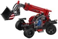 LEGO® Technic 42061 - Teleszkópos markológép