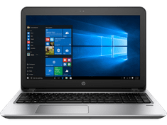HP prenosnik ProBook 450 G4 i7/8/256SSD+1TB/GF930MX/15.6LED/Win10Pro (W7C85AV)