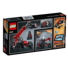 LEGO® Technic 42061 Teleskopski utovarivač