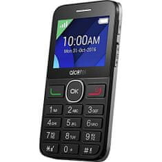 Alcatel Alcatel 20.08G Czarny