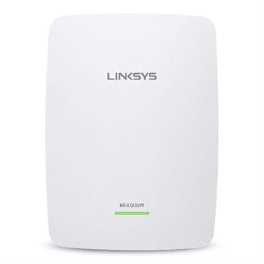 Linksys WiFi pojačivač RE4000W
