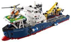 LEGO® Technic 42064 Výskumná oceánska loď