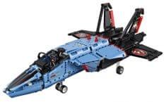 LEGO Technic 42066 Tekmovalni reaktivec