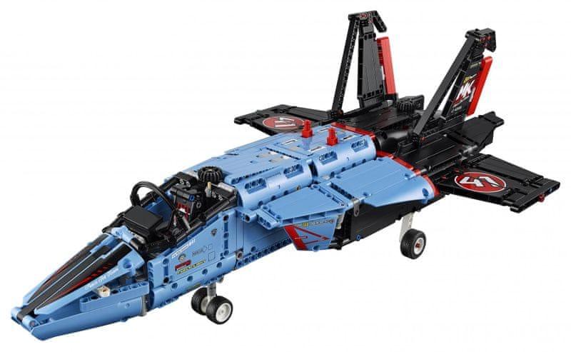LEGO® Technic 42066 Závodní stíhačka