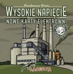 Rebel Gra Wysokie Napięcie: Nowe karty elektrowni