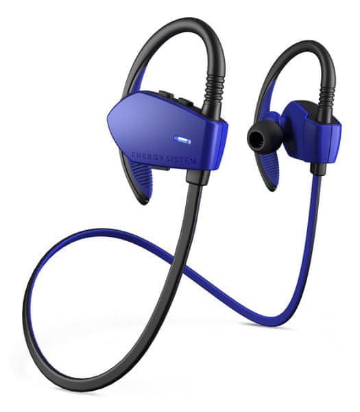 Energy Sistem Sport 1 Bluetooth, modrá