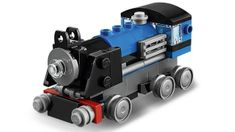 LEGO® Creator 31054 Plavi Express