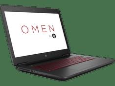 HP prenosnik Omen 17-w101nm i7/16GB/2TB/GTX1070/W10 (Y3V34EA)
