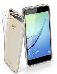 CellularLine extratenký zadní kryt Fine pro Huawei Nova