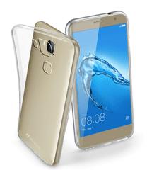 CellularLine Fine Huawei Nova Plus Mobiltelefon védőtok