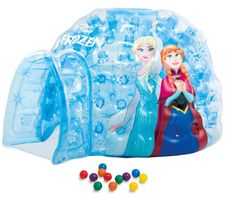 Intex napihljiv iglu Frozen